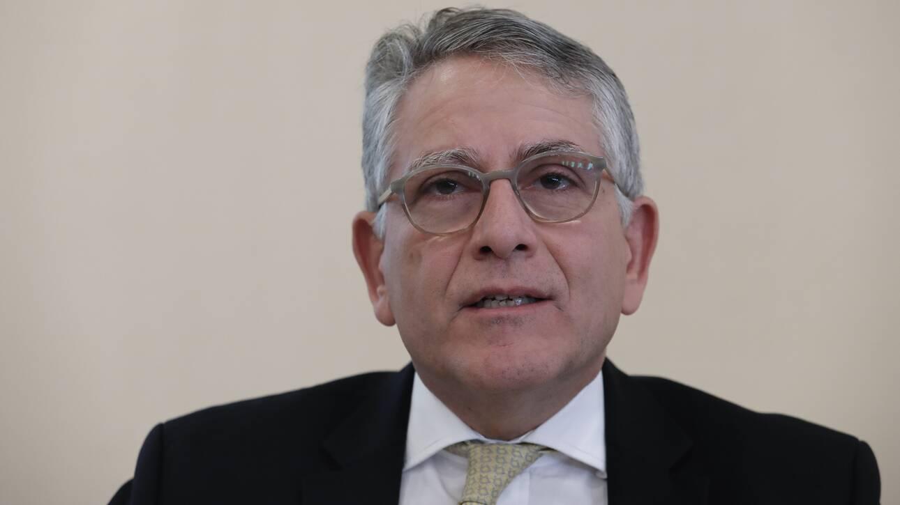 ΤΩΡΑ: Παραιτήθηκε υφυπουργός