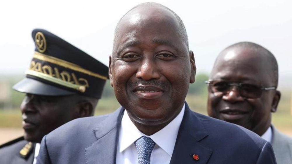 Πέθανε αιφνιδίως ο πρωθυπουργός της Ακτής Ελεφαντοστού