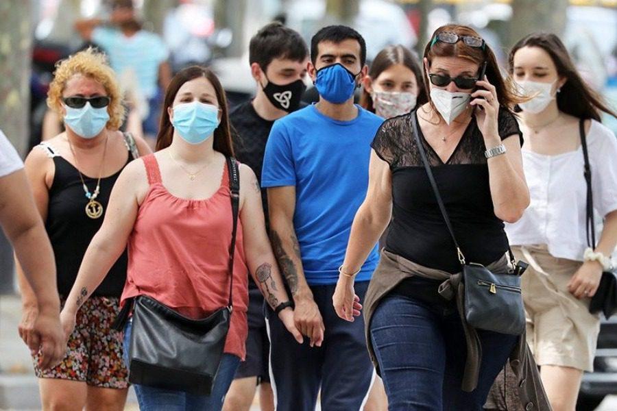 Δραματική ανακοίνωση από ΠΟΥ: Ο ιός είναι εκτός ελέγχου