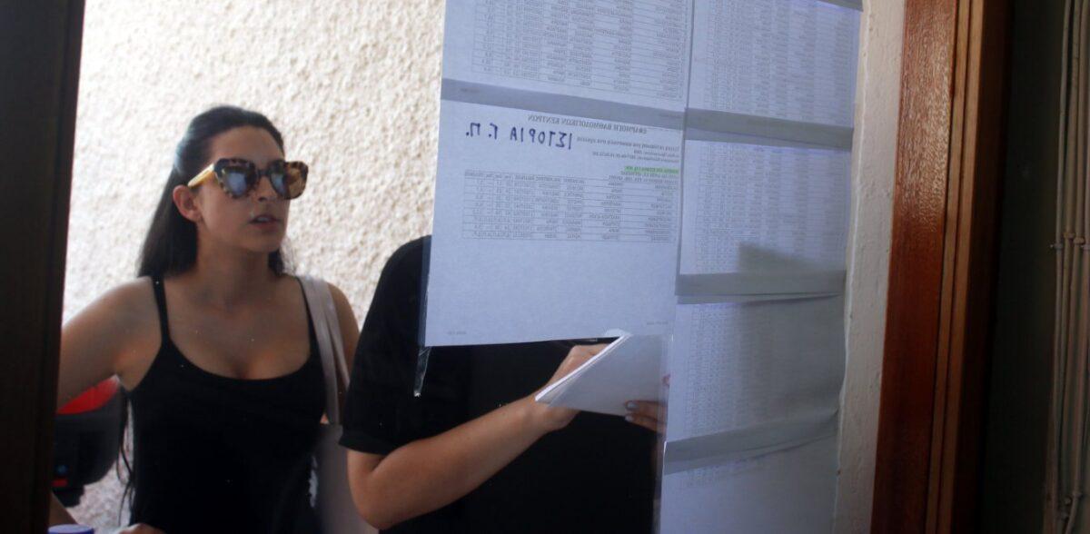 Πανελλήνιες 2020: Επιβεβαιώνουν το Βατερλώ τα στατιστικά στοιχεία – Πού θα πέσουν οι βάσεις