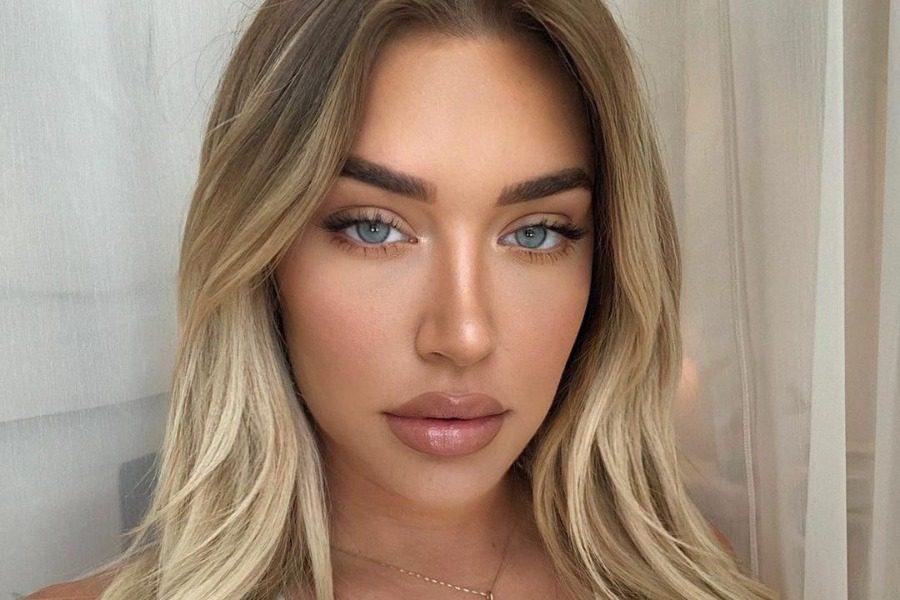 Η ελληνίδα φίλη της Kylie Jenner ολόγuμνη στο τζακούζι