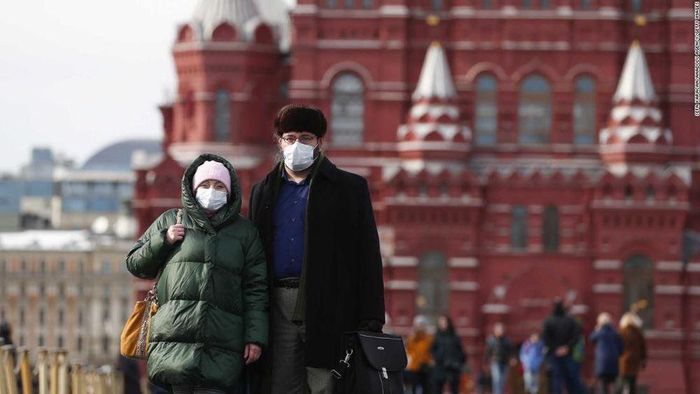 Οι ρωσικές αρχές ενέκριναν νέο φάρμακο που φέρεται να σταματά τον πολλαπλασιασμό του κορονοϊού