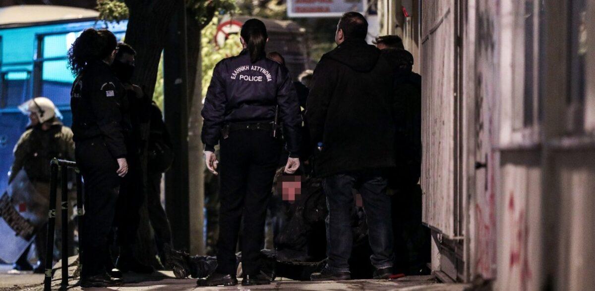 Θεσσαλονίκη: Καρέ-καρέ καταδίωξη διακινητών μέσα στην πόλη-Αναζητούνται 4 Σομαλοί