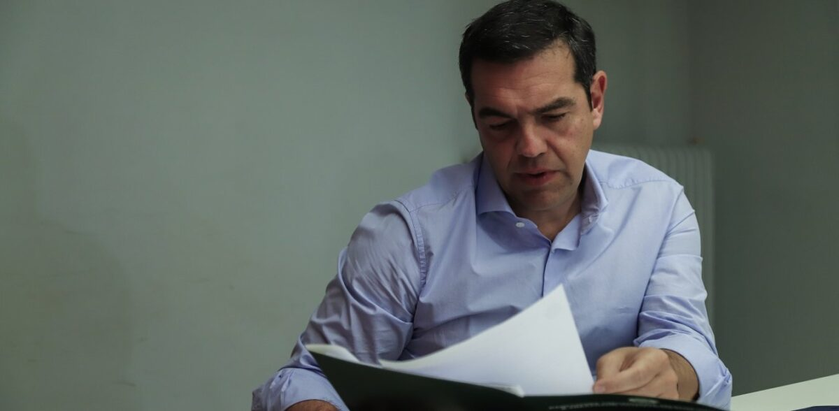 ΣΥΡΙΖΑ: Αυτές είναι οι τρεις ανοιχτές υποθέσεις του «γαλάζιου» παρακράτους