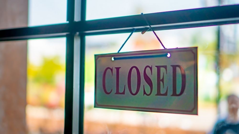 Ποιες επιχειρήσεις θα παραμείνουν κλειστές και τον Αύγουστο λόγω κορονοϊού