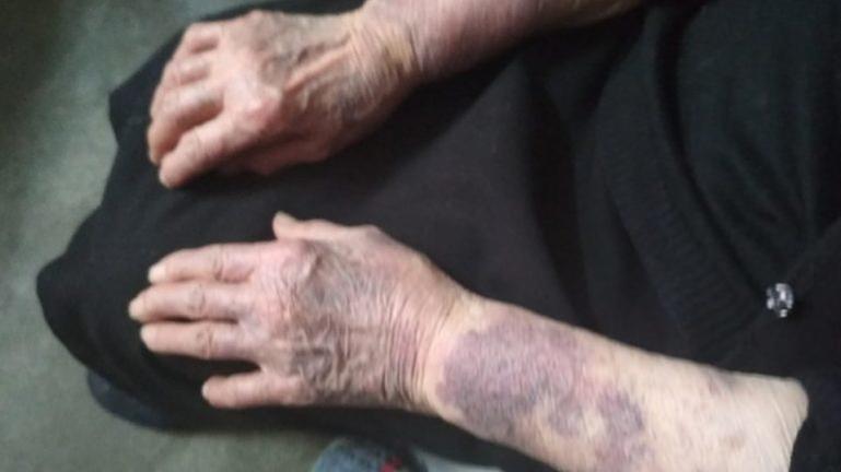 Στη φυλακή και οι 4 για τον φρικτό θάνατο της γιαγιάς