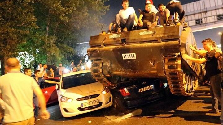 """""""Βόμβα"""" από το Nordic Monitor: """"Στημένο"""" το πραξικόπημα από Ερντογάν – Ποιο ήταν το πρόσωπο-κλειδί"""