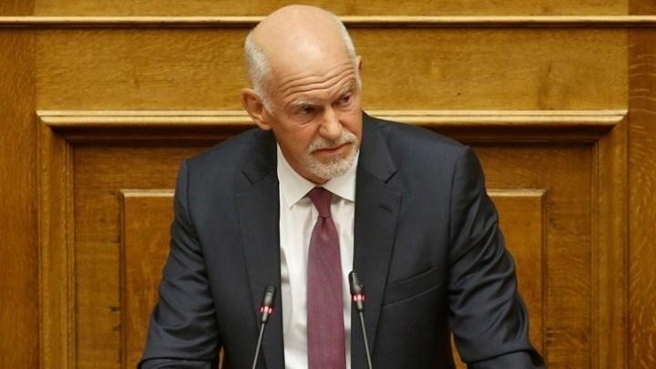 ΚΙΝΑΛ: Απείχαν Παπανδρέου – Καστανίδης από την ψηφοφορία