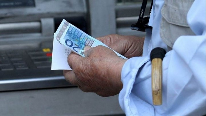 Συντάξεις: Αναδρομικά από 700 έως 11.000 ευρώ – Το σχέδιο των δόσεων