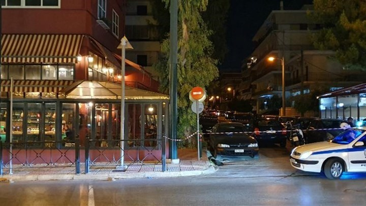 ΒΙΝΤΕΟ-ντοκουμέντο: Καρέ – καρέ η δολοφονία στην καφετέρια του Μάνου Παπαγιάννη