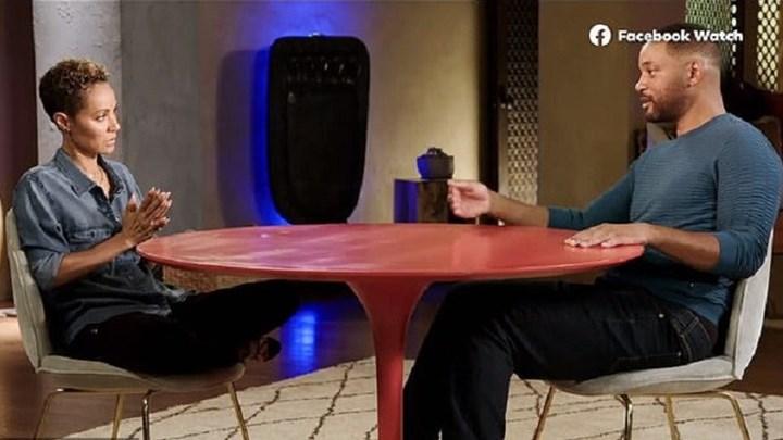 Ο Will Smith και η σύζυγος του συζήτησαν on air για την απιστία της – Έδωσε τελικά την ευλογία του;