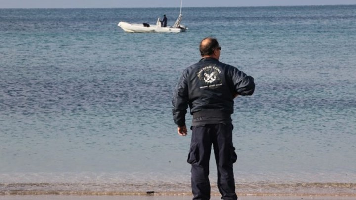 Τραγωδία στην παραλία της Περαίας: 5χρονος ανασύρθηκε νεκρός