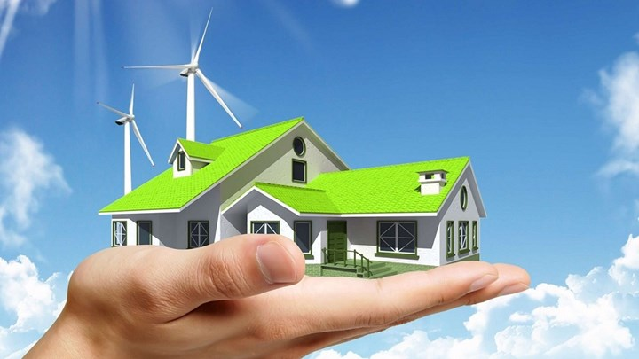 """Νέο """"Εξοικονομώ"""": Οι πέντε αλλαγές που έρχονται – 850 εκατ. ευρώ για ενεργειακά και """"έξυπνα"""" σπίτια"""