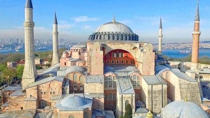 Νέα παρέμβαση του Στέιτ Ντιπάρτμεντ για την Αγία Σοφία: Απογοητευμένες οι ΗΠΑ από την απόφαση Ερντογάν