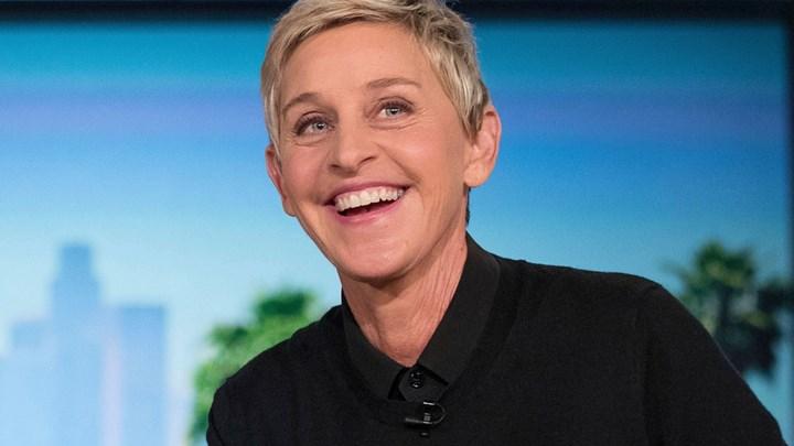 """Ellen DeGeneres - """"Έσπασε"""" τη σιωπή της για τις καταγγελίες εις βάρος της: Ζητώ συγγνώμη"""