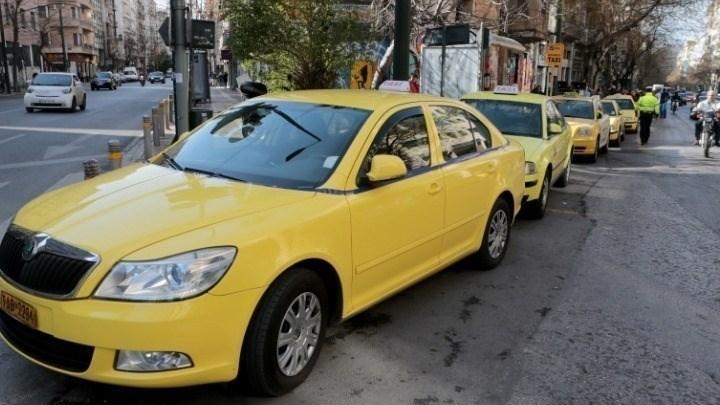 Ταξί: Τι ισχύει με το πρόστιμο αν ο επιβάτης δεν φοράει μάσκα – Έρχονται διευκρινίσεις