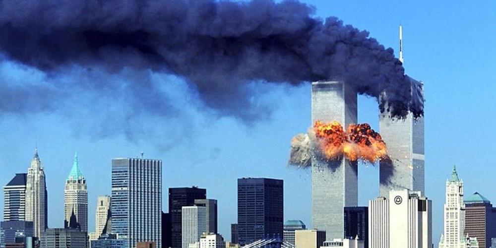 Επέζησε από την επίθεση της 11ης Σεπτεμβρίου και πέθανε από κορωνοϊό – Η φωτογραφία που τον έκανε γνωστό