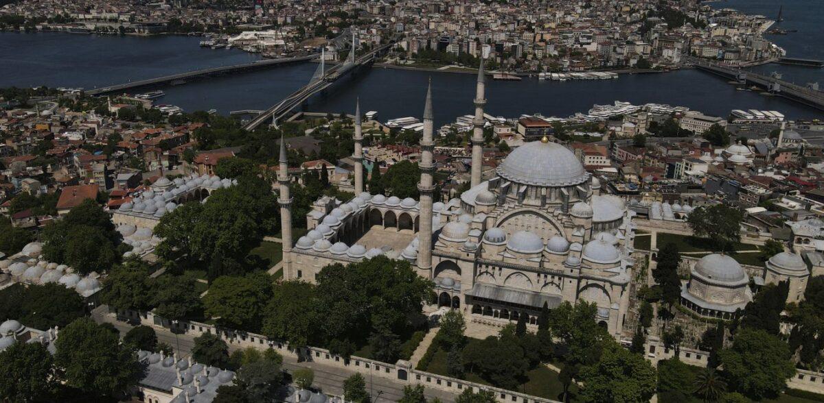 Πατριάρχης Μόσχας για Αγία Σοφία: «Μην το κάνετε!» — Καμπάνες προειδοποίησης για Ερντογάν