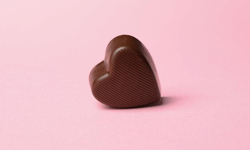 Στεφανιαία νόσος: Μειώστε τον κίνδυνο με… σοκολάτα
