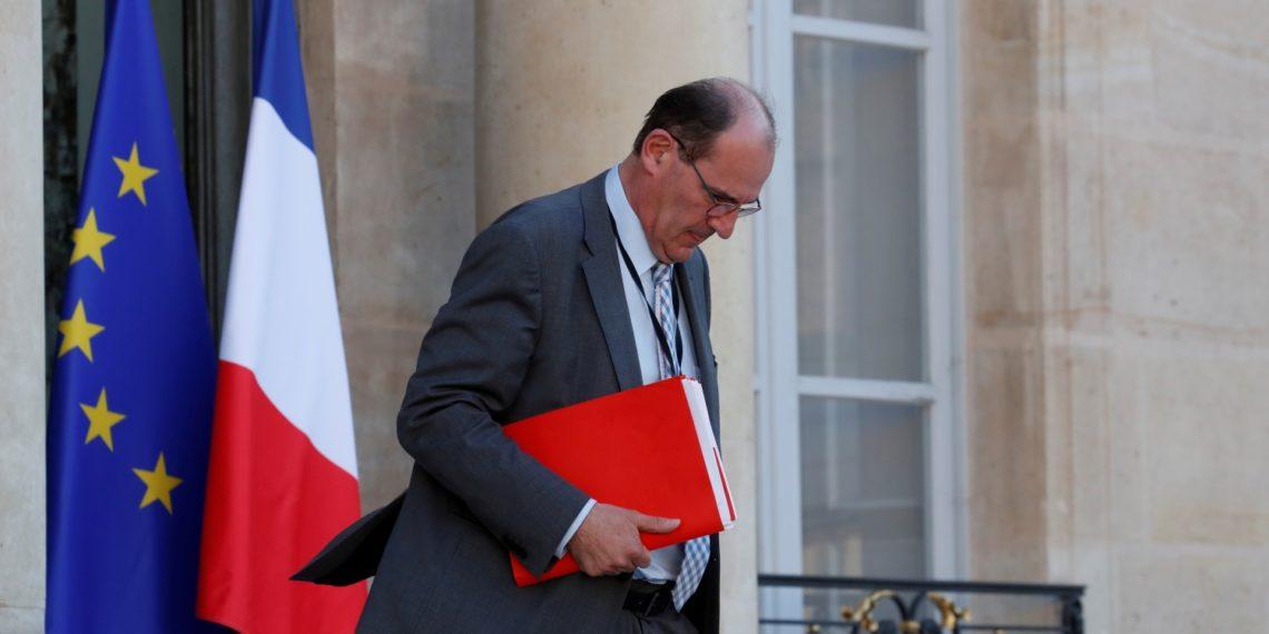 Γαλλία: Ο Ζαν Καστέξ ορίσθηκε νέος πρωθυπουργός