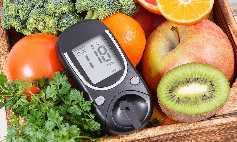 Διαβήτης: Πόσο μειώνουν τον κίνδυνο φρούτα και λαχανικά