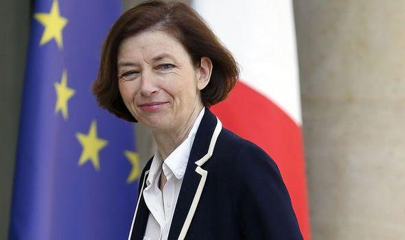 Γαλλίδα ΥΕΘΑ: Πηγή ανησυχίας η Τουρκία στην Ανατ. Μεσόγειο – Στηρίζουμε την Κύπρο