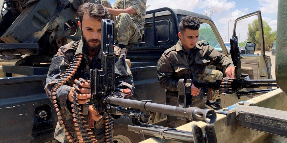 Λιβύη: «Δυνάμεις του Σάρατζ και μισθοφόροι της Τουρκίας κινούνται προς Σύρτη και Τζούφρα»