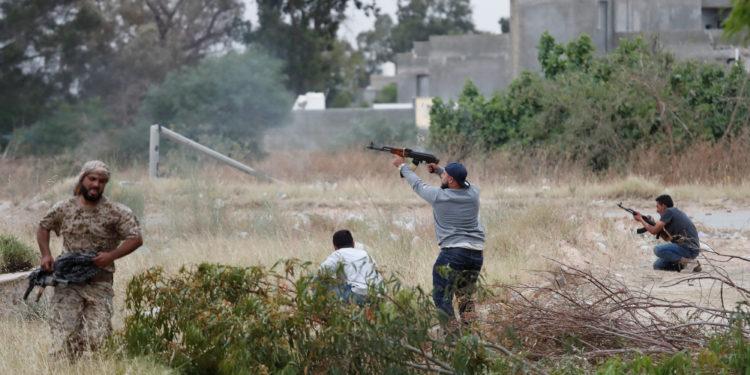 Τουρκική «ένεση» μισθοφόρων στη Λιβύη! Στέλνει ό,τι μπορεί ο Ερντογάν πριν τη μάχη της Σύρτης