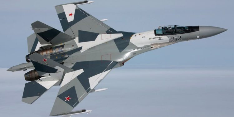 Η Ρωσική βοήθεια έφτασε την κατάλληλη στιγμή – Η Άιγυπτος παρέλαβε τα πρώτα Su-35