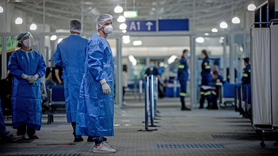 Κορωνοϊός: Σαρωτικοί έλεγχοι στους Άγγλους τουρίστες θα κρίνουν αν θα μείνουν ανοιχτά τα σύνορα