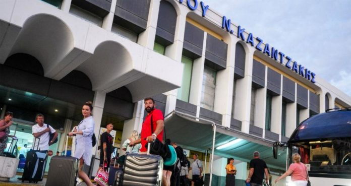 Αεροδρόμιο «Ν. Καζαντζάκης»: Πώς ανοίγει ο δρόμος για διεκδικήσεις οικοπέδων από τον δήμο Ηρακλείου