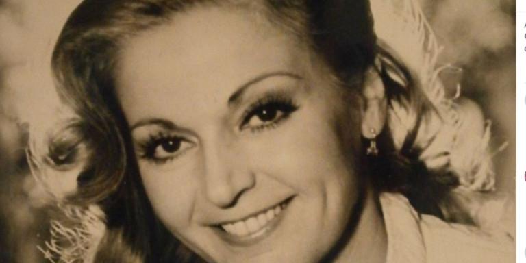 Πέθανε η ηθοποιός Αφροδίτη Γρηγοριάδου -Μητέρα της Κοραλίας Καράντη