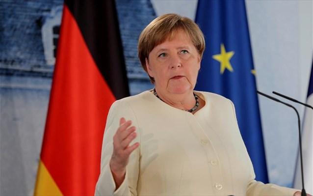 Γερμανική προεδρία: Τελευταία ευκαιρία για την Μέρκελ και την… Ευρώπη;