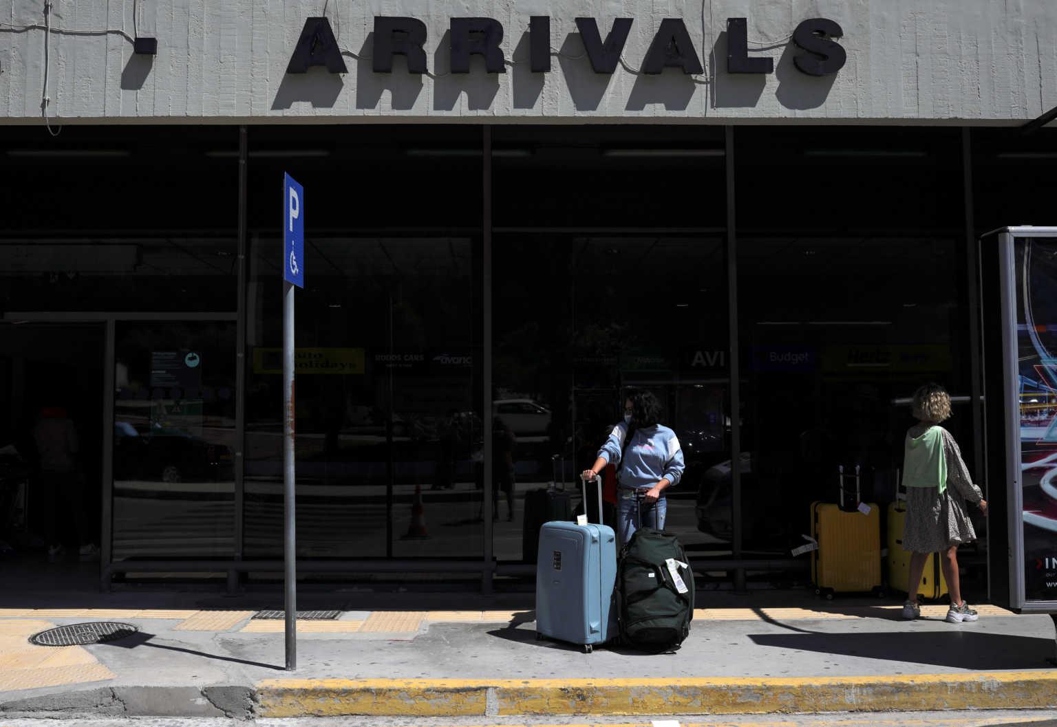 Κορονοϊός: Πάνω από 5.000 τεστ με barcode – Χρειάζονται χρόνο προσαρμογής οι ταξιδιώτες