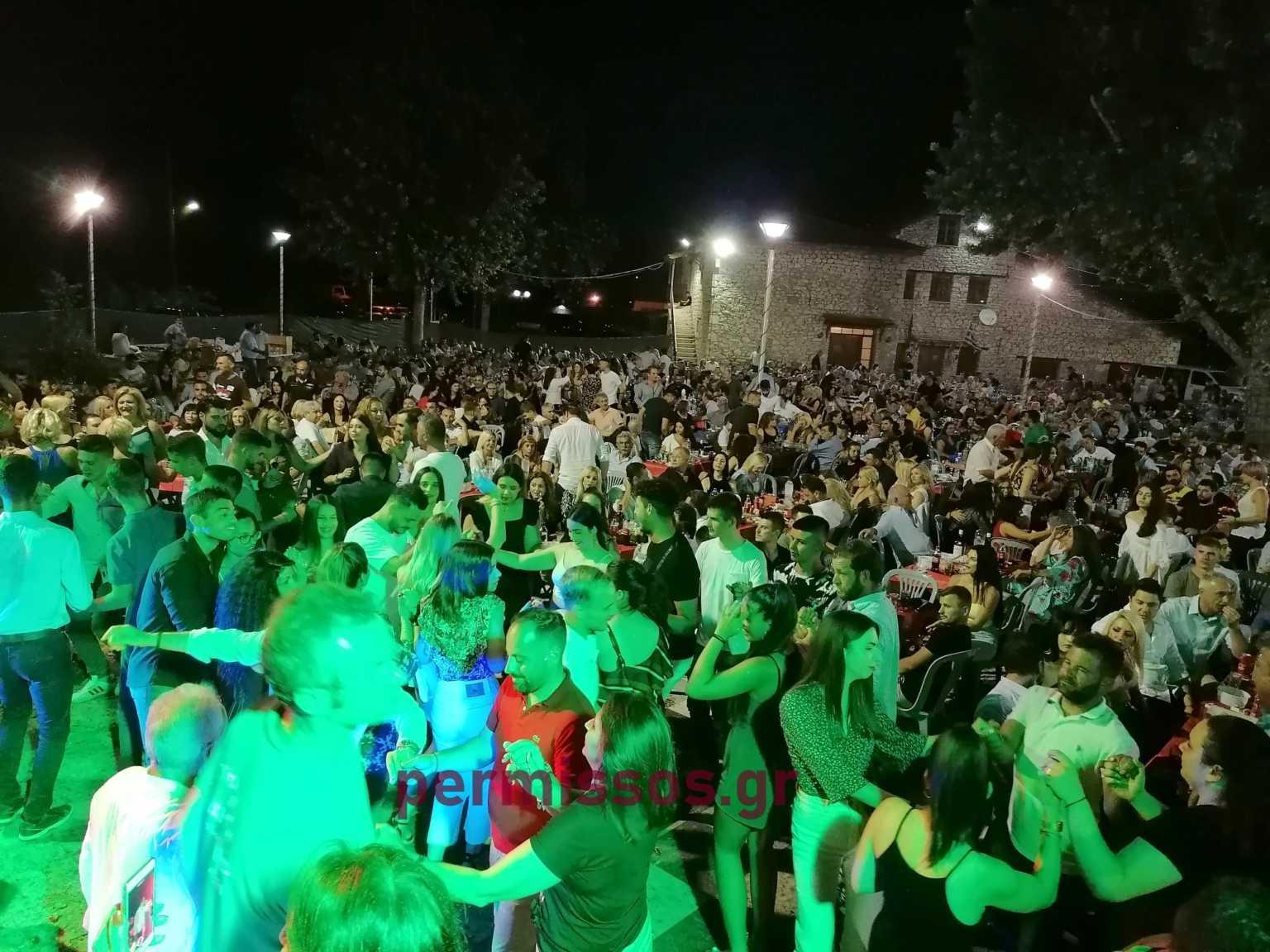 Γουδί και Αλίαρτος… βάζουν θέμα απαγόρευσης στα πανηγύρια