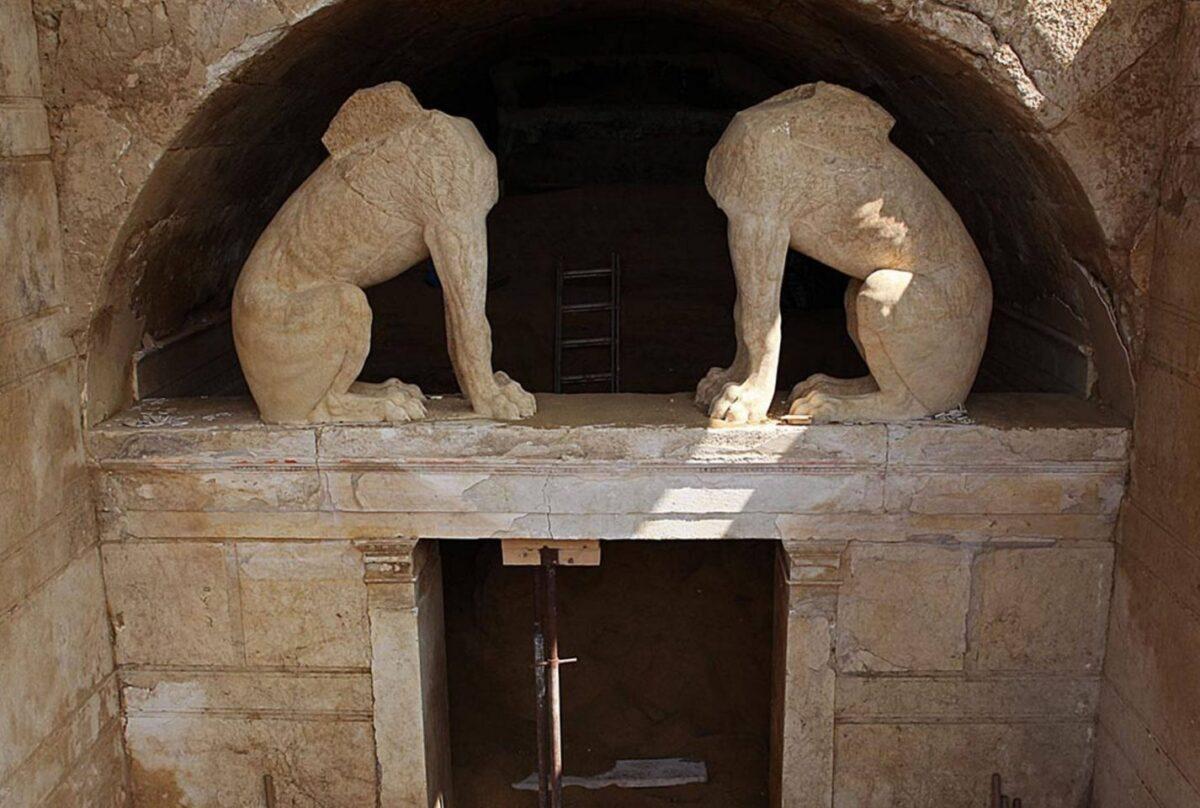 Πέθανε η αρχαιολόγος Πέπη Λαζαρίδου που συνέδεσε το όνομά της με την Αμφίπολη!