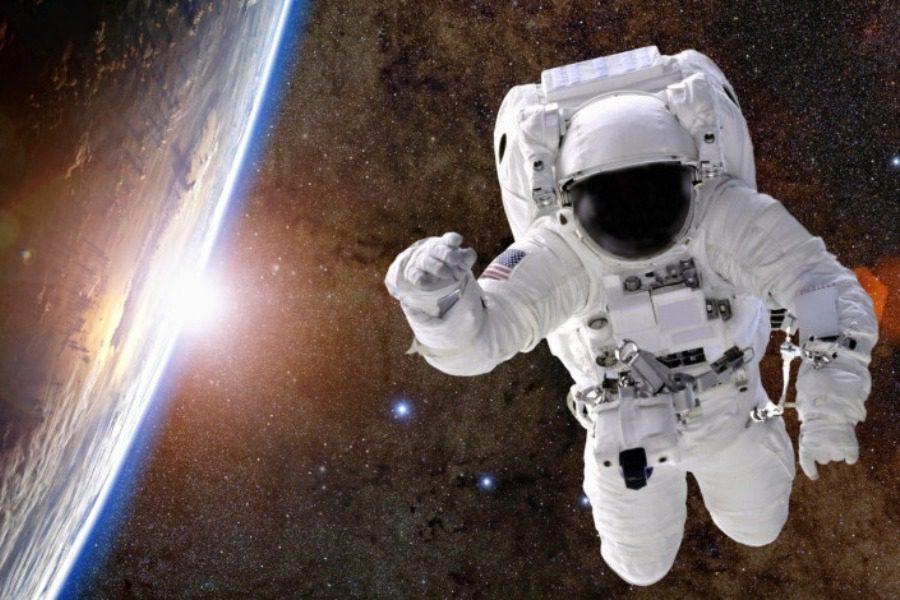 Τι γίνεται όταν οι αστροναύτες πρέπει να πάνε τουαλέτα;