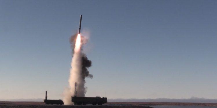 «Οι νέοι πύραυλοι της Αιγύπτου θα παγιώσουν την πρωτοκαθεδρία της στη Μεσόγειο απέναντι σε Τουρκία και Ισραήλ»