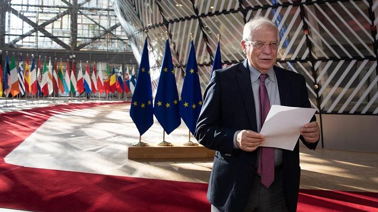 ΕΕ προς Τουρκία: Να επανεξεταστεί άμεσα η απόφαση για την Αγία Σοφία