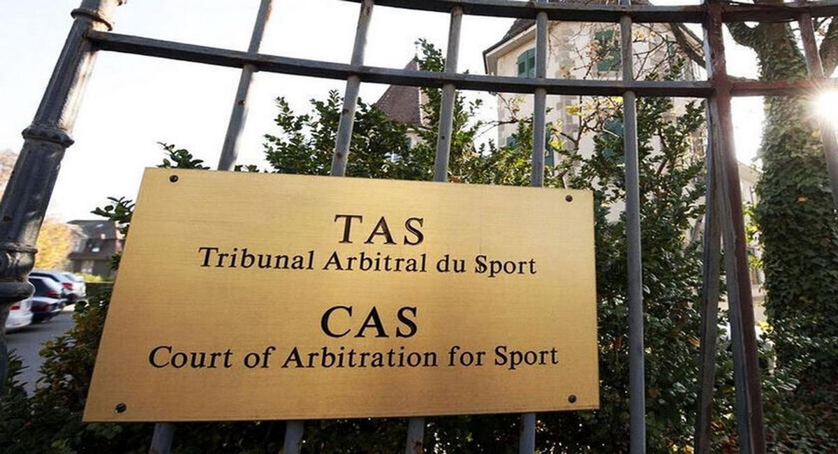 Δικαίωση ΠΑΟΚ στο CAS: Επιστροφή 7 βαθμών και να δικάσει η Εφέσεων στην ουσία
