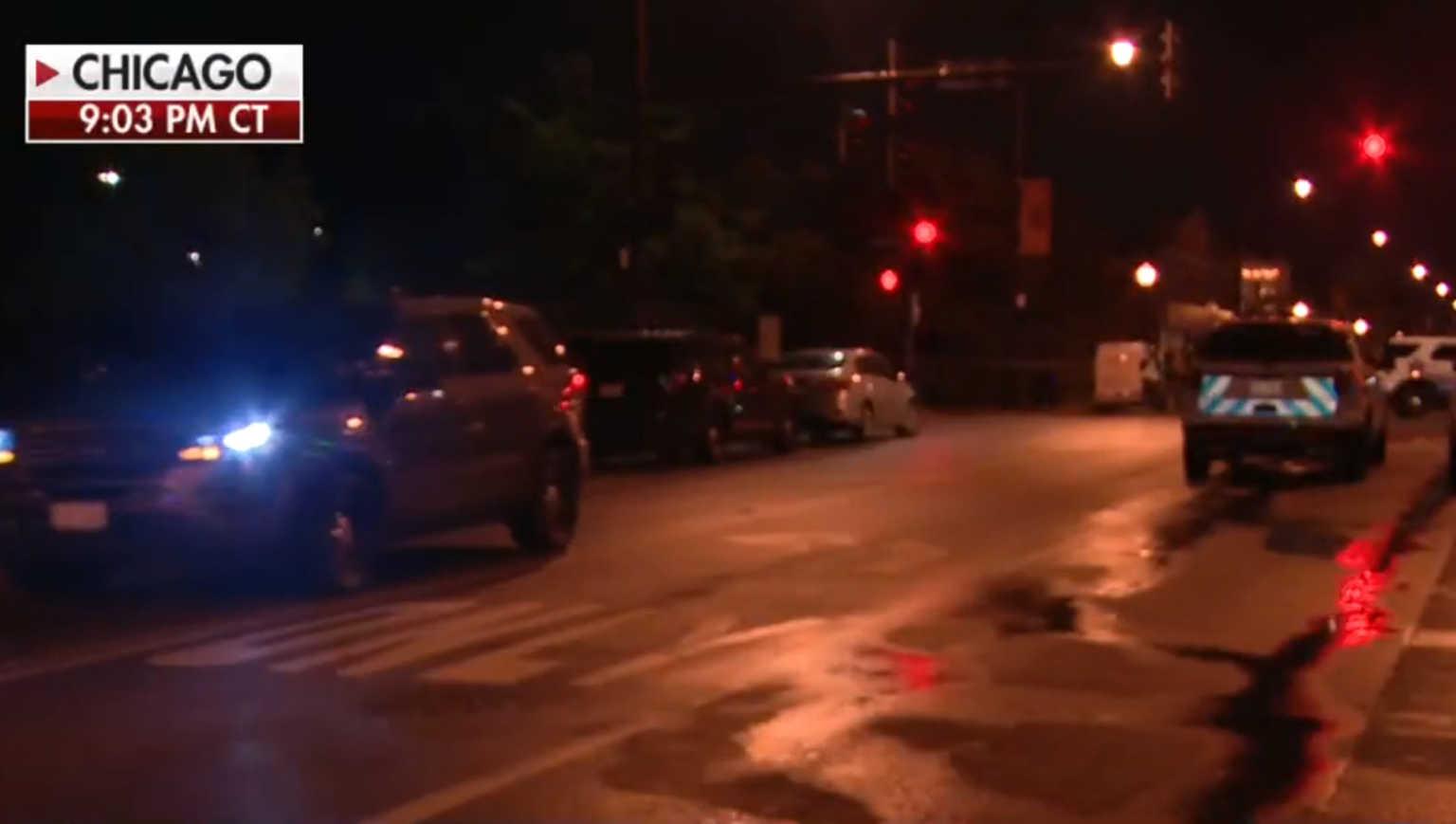 """Κόλαση στο Σικάγο! """"Γάζωσαν"""" με σφαίρες κηδεία – Τουλάχιστον 14 τραυματίες (video)"""