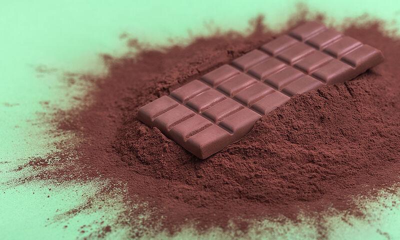 Μαύρη σοκολάτα: 6 επιστημονικά αποδεδειγμένα οφέλη για την υγεία (εικόνες)