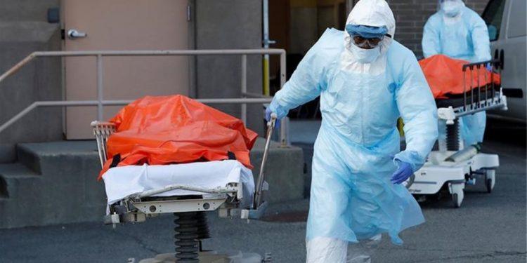 Πέθανε 30χρονος από κορoνοϊό – Συμμετείχε σε «πάρτι Covid»
