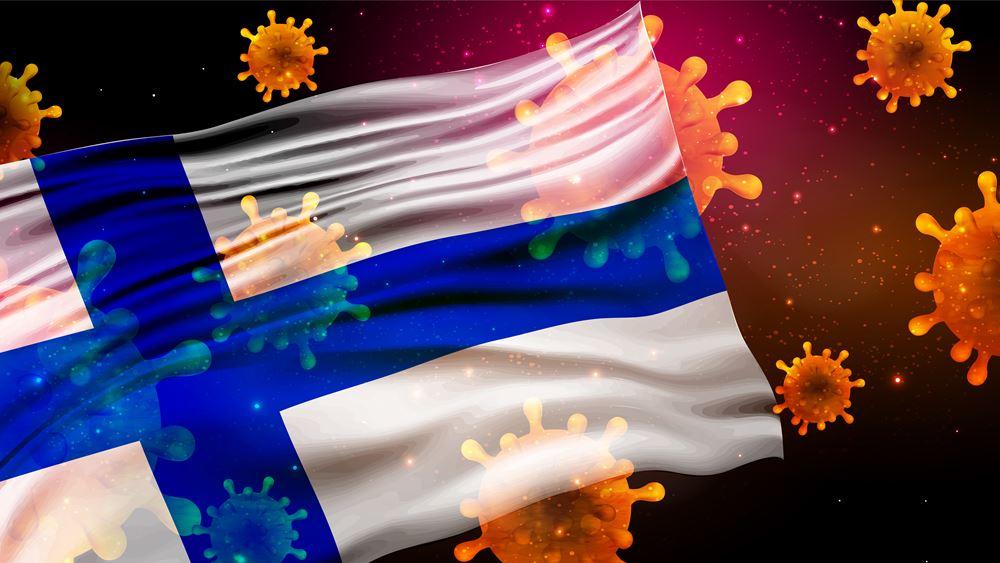 Φινλανδία: Ανοίγουν τα σύνορα από 13 Ιουλίου για 17 χώρες – Ανάμεσά τους Ελλάδα και Κύπρος