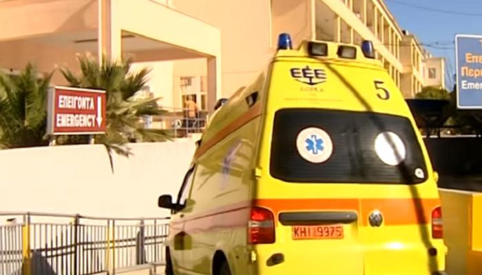 Χανιά: Ηλικιωμένη από το εξωτερικό η γυναίκα που έχασε τη ζωή της στην Αλμυρίδα