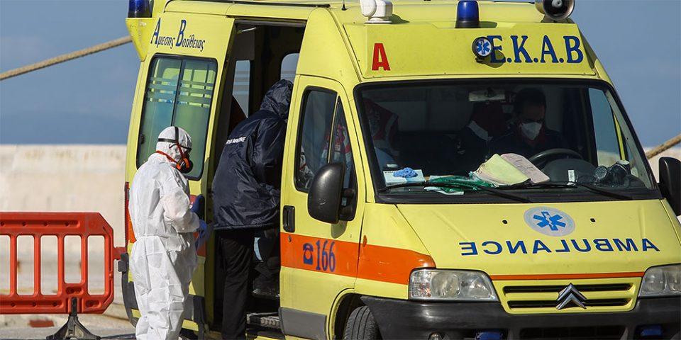 Απίστευτο περιστατικό: 15χρονος έπεσε από τον 19ο όροφο και σώθηκε