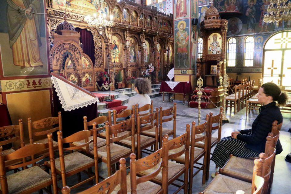 Εκτακτο: Κορωνοϊός: Νέα μέτρα για τις εκκλησίες – Τι θα ισχύσει