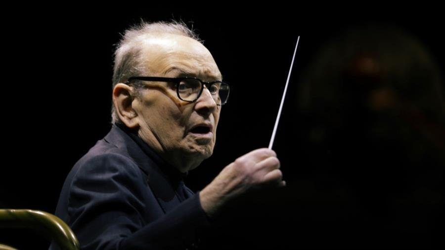 Πέθανε ο διάσημος συνθέτης Ένιο Μορικόνε