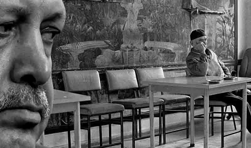Ο μουφτής Κομοτηνής «καρφώνει» τον Ερντογάν για την Αγία Σοφία – Φοβάται εντάσεις στη Θράκη