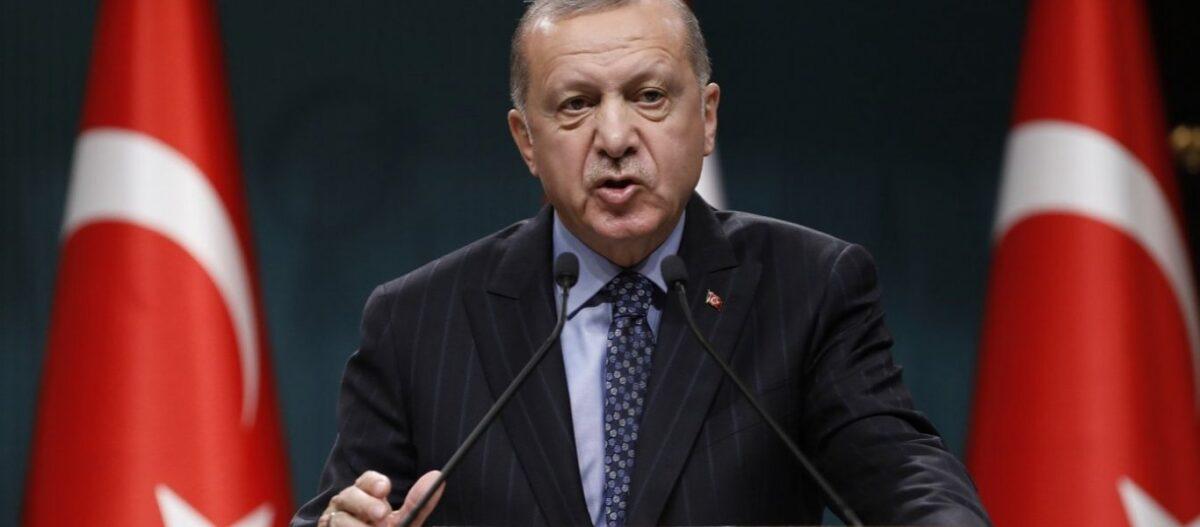 Ρ.Τ.Ερντογάν: «Στην Αγία Σοφία κάναμε αυτό που θέλαμε όπως στην Συρία και την Λιβύη και όπως θα κάνουμε και αλλού»